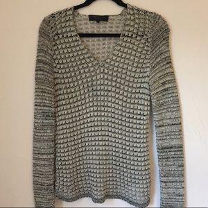 Rag & Bone V-neck sweater, LIKE NEW